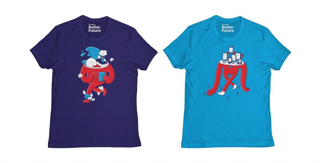 MWC18 Shirts