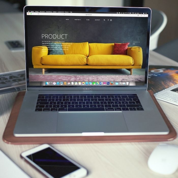 The Top 5 Benefits of E-commerce